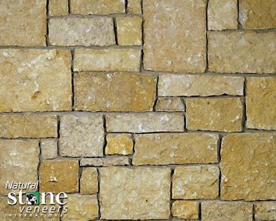 Bradford stone wall