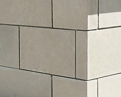Vanderbilt Limestone wall